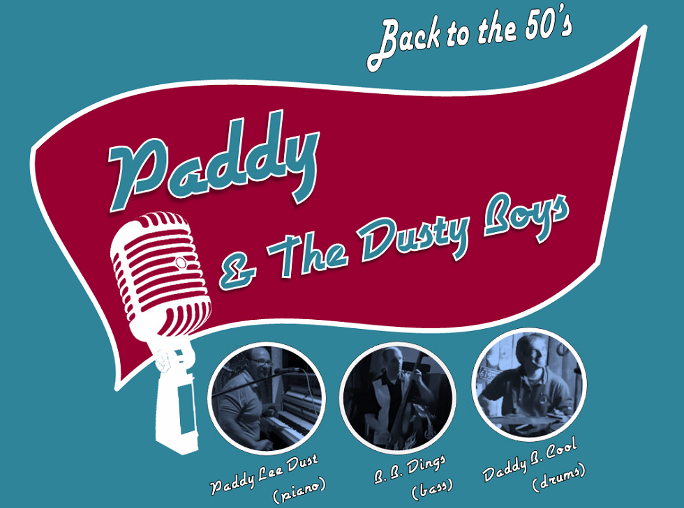 Paddy & The Dustyboys
